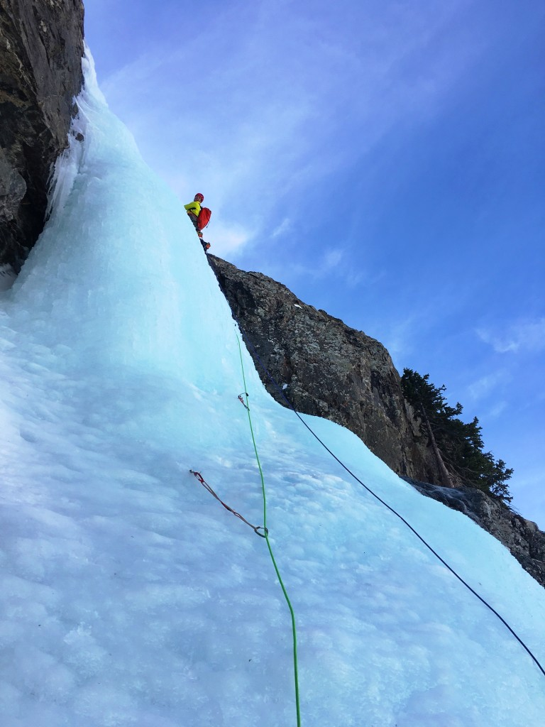 Marcus leading last pitch of Stairway to Heaven